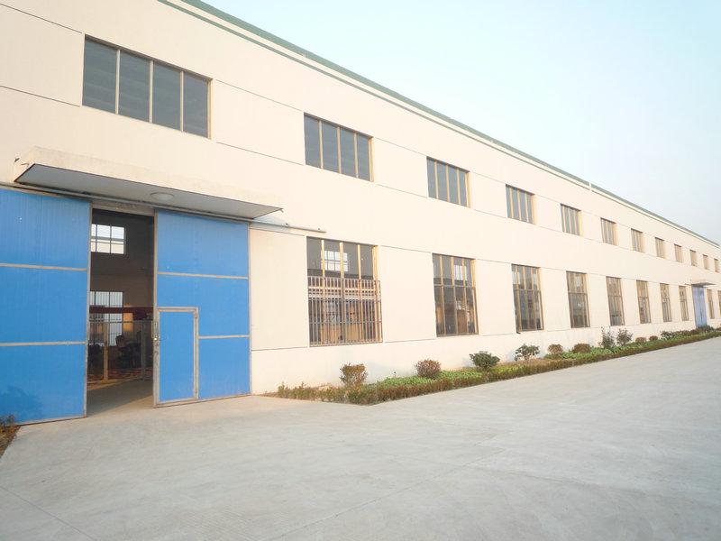 西安减速机厂