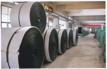 输送带上的覆盖胶设计特点和主要功能