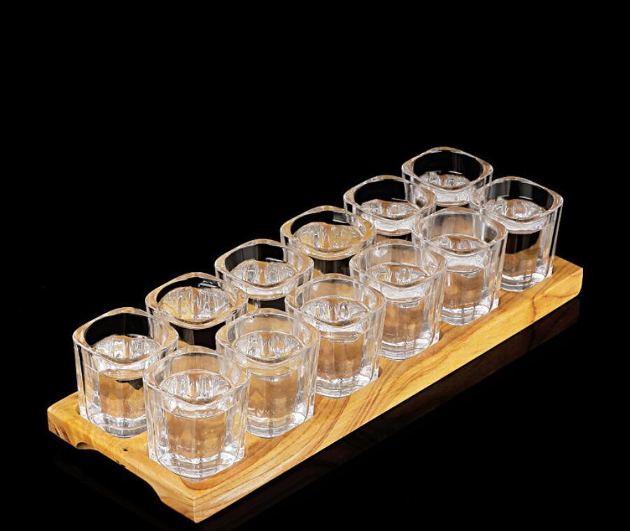 不想为消毒酒杯买单,一定会为你的健康买单!