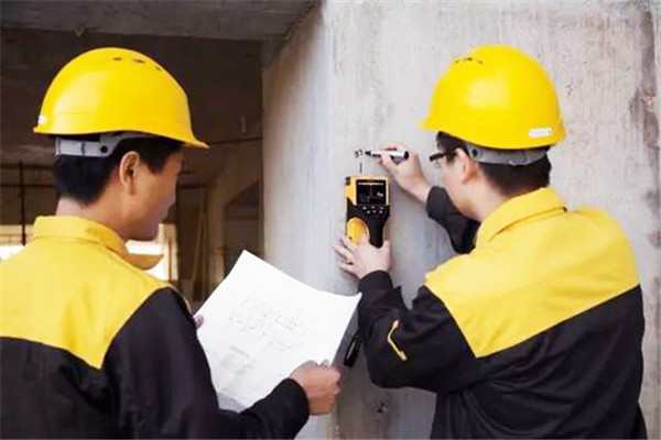 结构安全检测