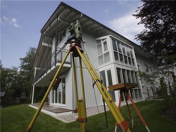 房屋安全评估