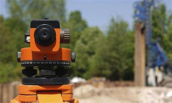 建筑勘察测量