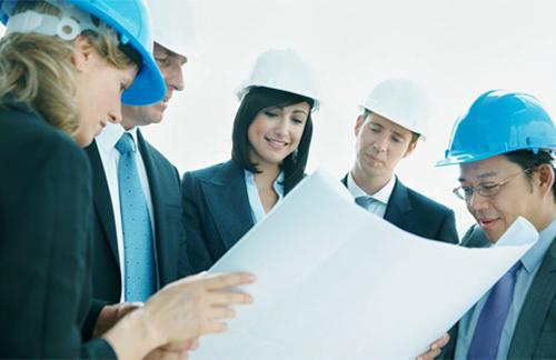 建筑高新技术应用与咨询