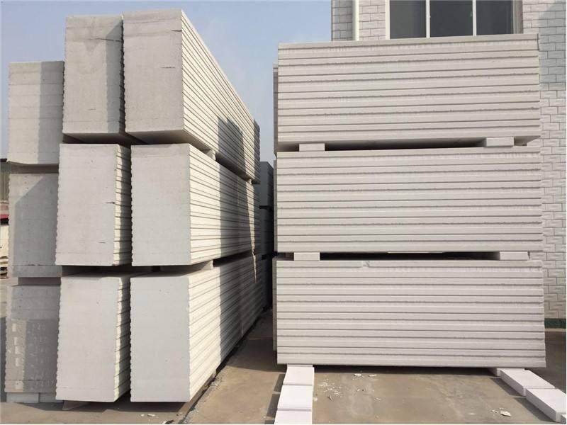 陕西ALC加气条板安装厂家