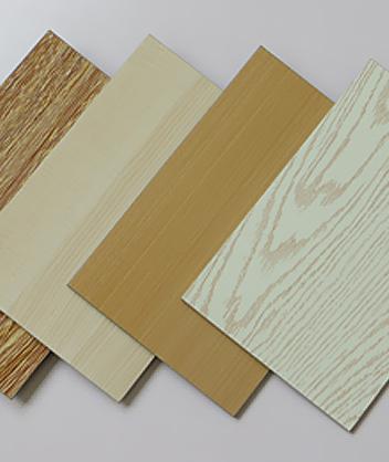 无机预涂装饰板木纹系列