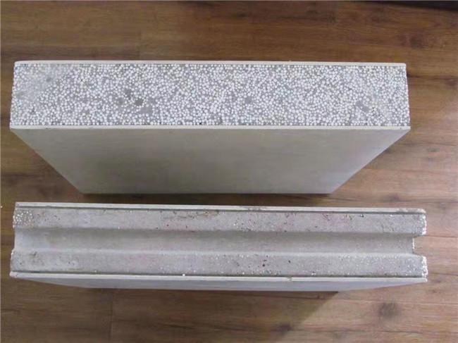 硅钙板复合夹芯板