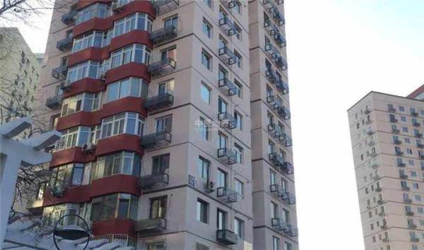 北京广电总局住宅楼