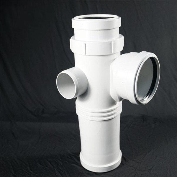西安HTPP排水管厂家