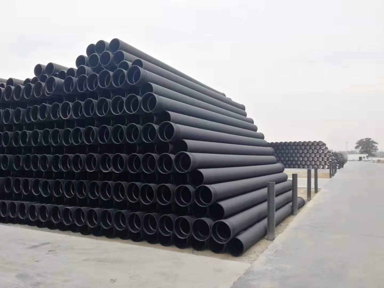 西安HDPE双壁波纹管生产技术详细讲解,这些你都了解吗?
