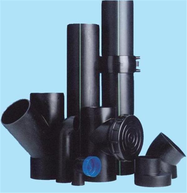 HDPE虹吸排水管