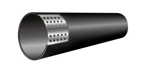 孔网钢带管