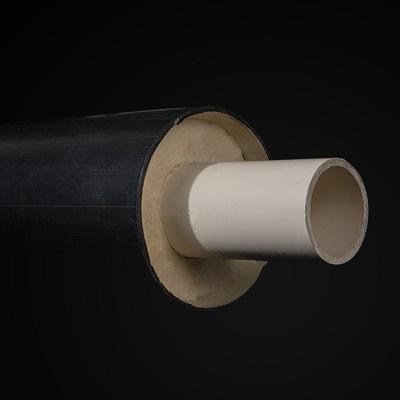 PVC-C预制保温管