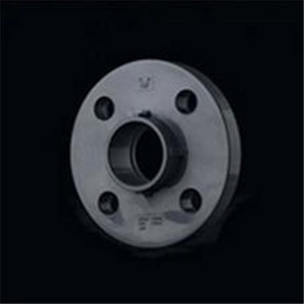 PVC-C单片式法兰