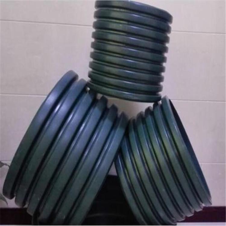 西安MPVE双壁波纹管产品特性