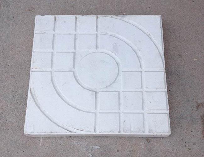陕西彩砖施工