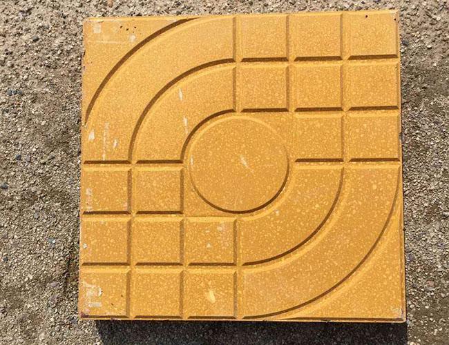 想知道透水彩砖和普通砖的区别在哪里吗?陕西彩砖厂带大家了解
