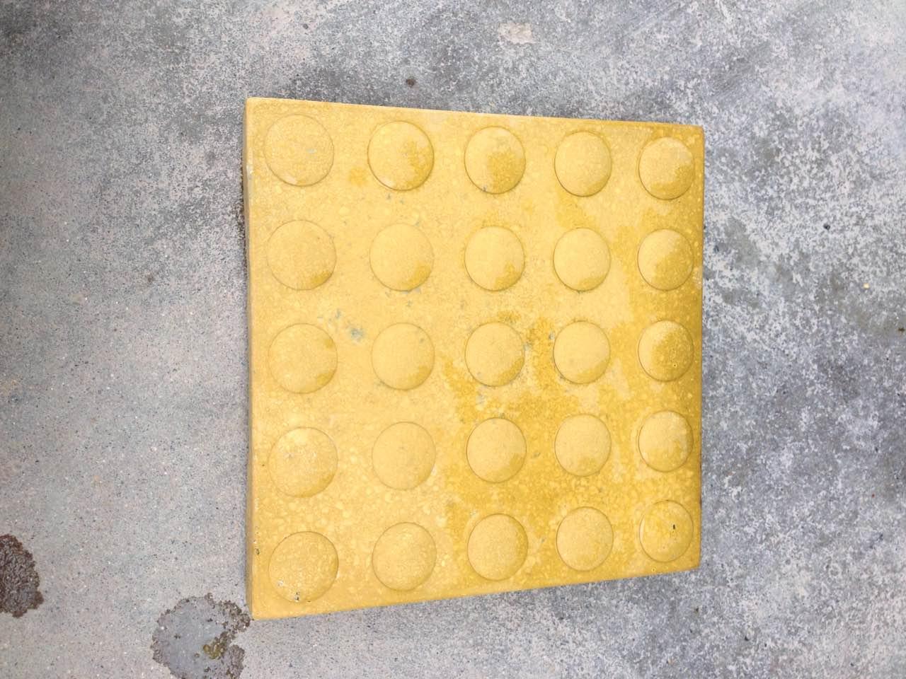 盲点彩砖加工