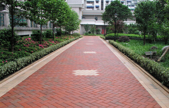 陕西马路砖