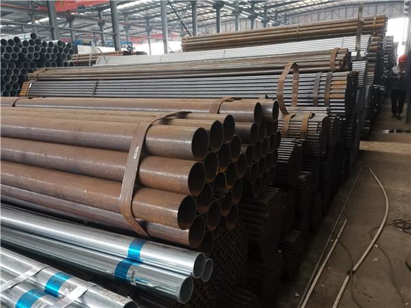 如何控制不锈钢焊管的精度?你GET到了吗!