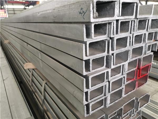 小编带你角铁槽钢搭建九大注意事项是什么?