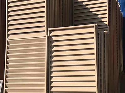 西安百叶窗厂家