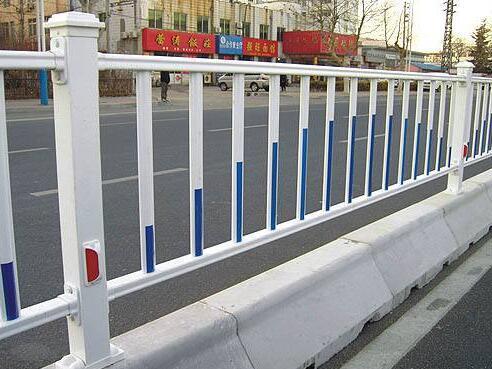 西安公路护栏制作