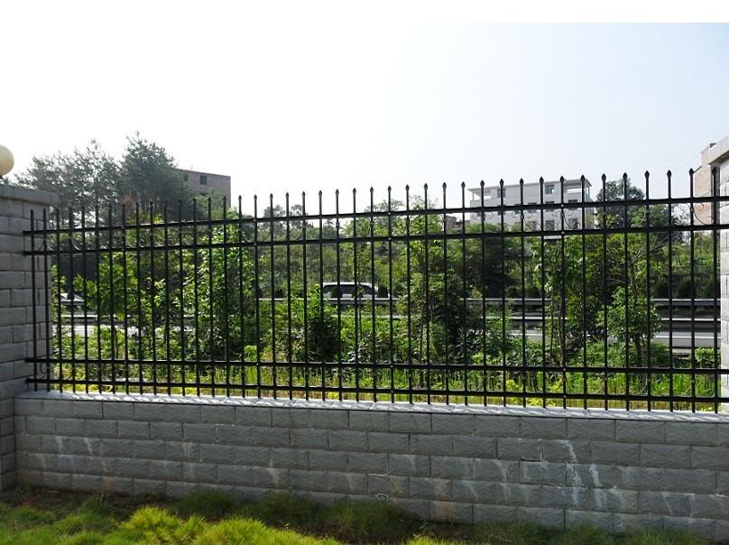西安锌钢围栏定做