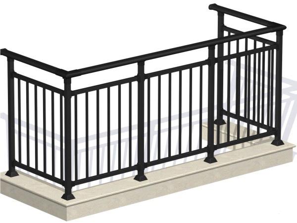你了解锌钢阳台护栏的平时维护保养必须保证什么吗?