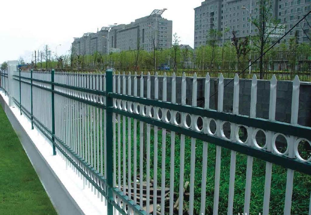 西安泽鑫围栏