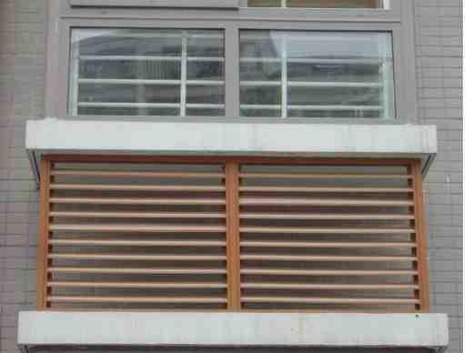 西安百叶窗使用时注意事项有哪些?