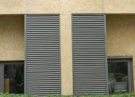 西安百叶窗如何使用才能更长久?