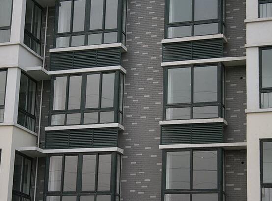 西安百叶窗安装