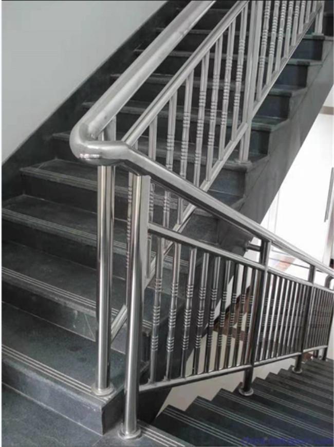 西安泽鑫建材楼梯扶手