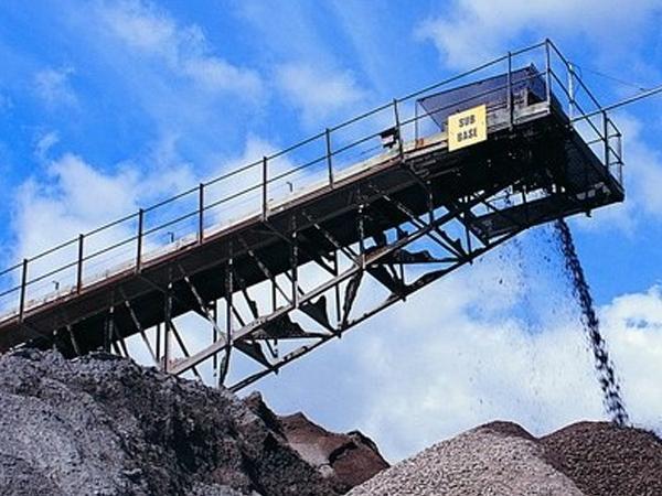 矿山及工程业润滑解决方案