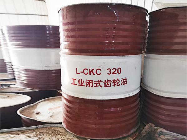 工业齿轮油特性