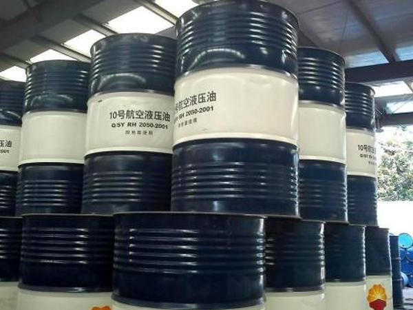 液压油品质规定性能参数和普遍添加剂概述