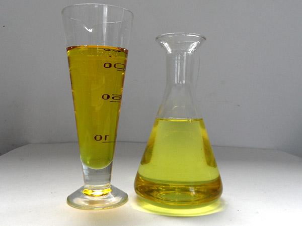 液压油的功效及其储存方式