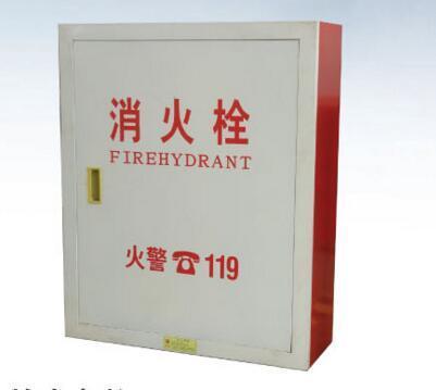 陕西消防栓箱