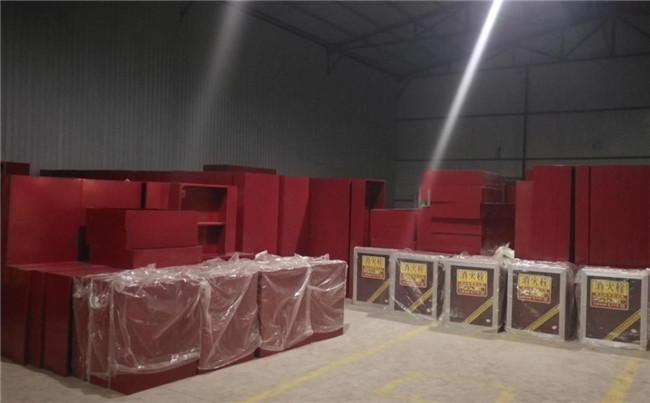 消防栓箱仓库