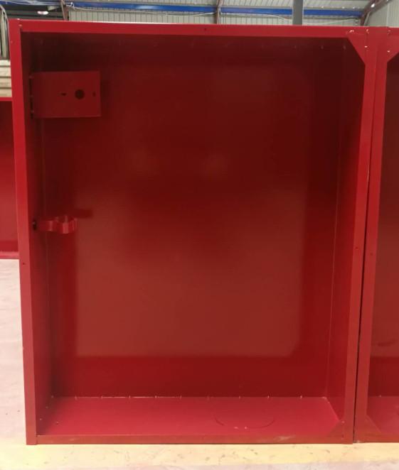 西安消火栓箱