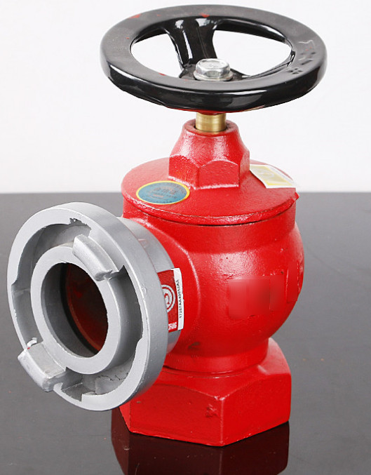 室内减压消火栓