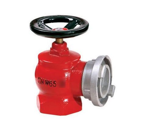 室内减压稳压消火栓