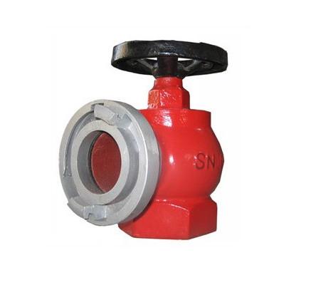 陕西消防栓-SS100/65-1.6