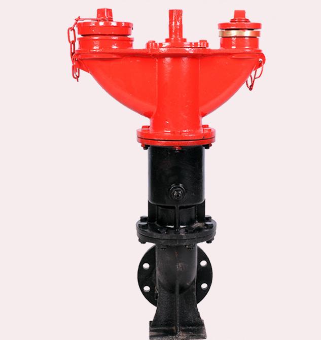 室外地下式消火栓