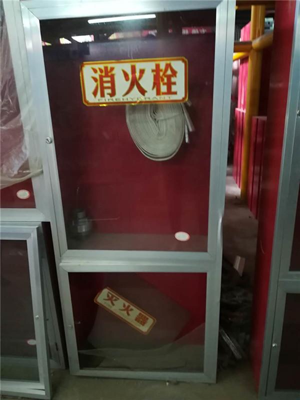陕西消防栓