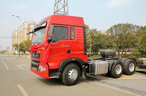 关于卡车的行驶要求,卡车人员一定要关注哪些呢?