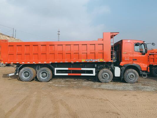 重型卡车的维护保养原则,卡车维护靠的就是这一点
