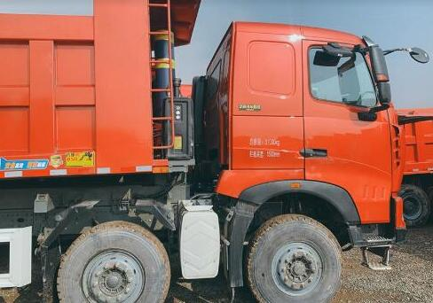 卡车销售公司讲解卡车驾驶的时候用到的哪些技巧