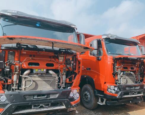 山猫直播吧极速销售公司,卡车保养维护日常解说