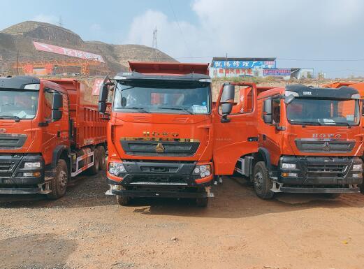卡车在销售的时候,需要介绍的几种维修卡车的方法